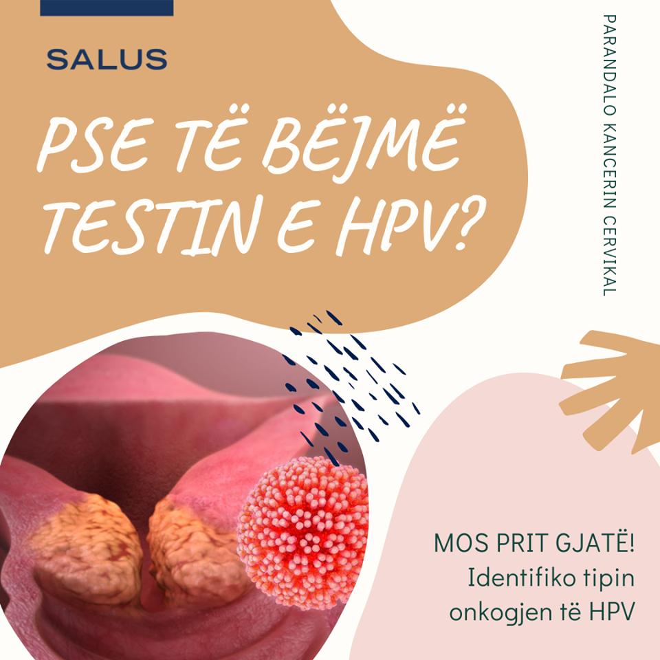 hpv virus je syopa